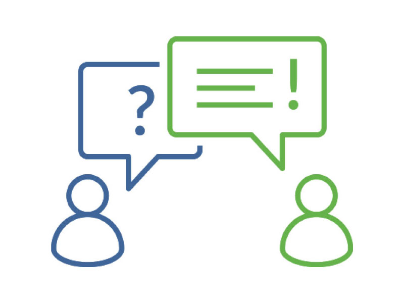 TSM Umfragen + Analyse - Verbraucher- und Kundenbefragung